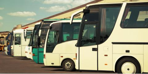 Discover the Comforts of Three Star Tours' Charter Buses, Passaic, New Jersey