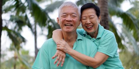 3 Benefits of Dental Implants, Honolulu, Hawaii