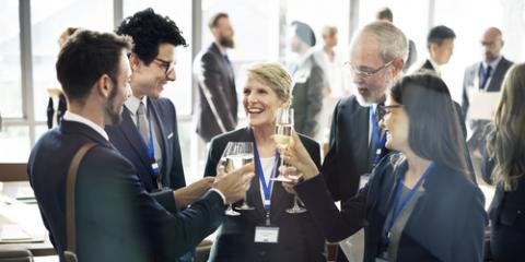 4 Professional Networking Skills to Embrace, Union City, Georgia
