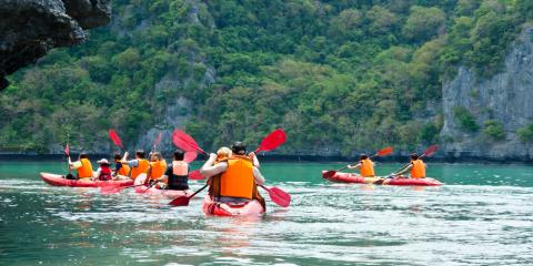 5 Tips for Kayaking for the First Time, Waialua, Hawaii