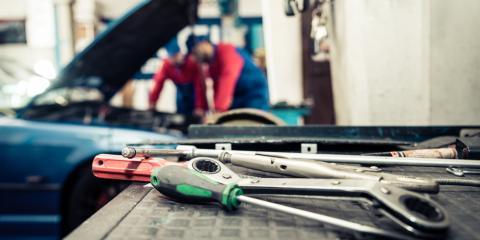 The Importance of Scheduled Auto Maintenance, Tesson Ferry, Missouri