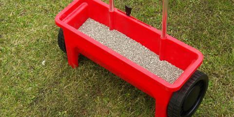 5 Grass Fertilizer Techniques That Produce Luscious Lawns, Anderson, Ohio