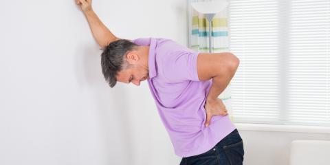 What Is Sciatica & How Can Chiropractic Care Help?, Texarkana, Arkansas