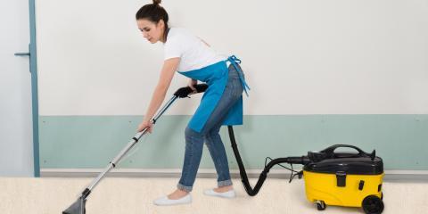 How to Keep Your Office Carpets Clean, Texarkana, Arkansas