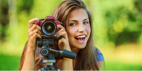 4 Essential Pieces of Equipment Every Photographer Needs, Covington, Kentucky