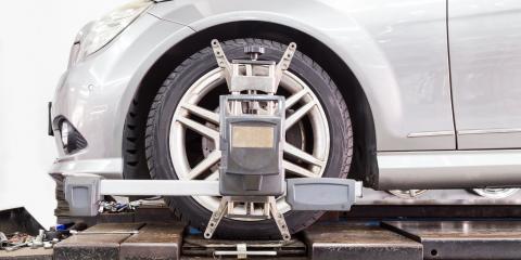 Common Questions About Wheel Alignments , Cincinnati, Ohio