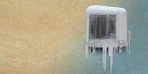 3 Tips for Preventing AC Freeze From Purcell's Best Air Conditioning Company, Purcell, Oklahoma