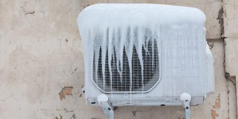 3 Steps Air Conditioning Contractors Suggest for Winterizing Your Unit, Waynesboro, Virginia
