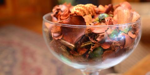 A Guide to Making Potpourri, Manhattan, New York