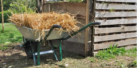 How Can Straw Help With Grass Seeding?, St. Peters, Missouri