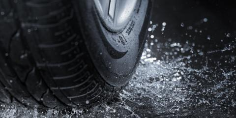 Benefits of Buying Used Tires Instead of New, Paterson, New Jersey