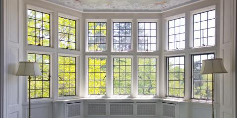What Kind of Windows Should You Use in Your Rental Property?, Cincinnati, Ohio