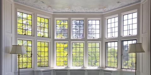 5 Popular Types of Home Windows, Spring Valley, New York