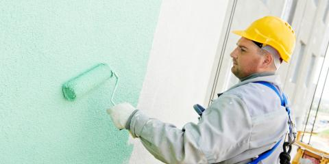 How Often You Should Hire a Painter for Your Home, Bedford Hills, New York