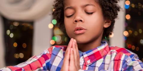 4 Methods for Teaching Children to Pray, Cincinnati, Ohio