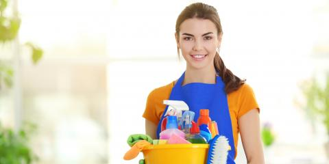 Aberdeen Professionals Offer Room-by-Room Home Cleaning Guide, Sandhills, North Carolina