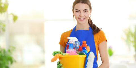 4 Questions to Ask When Looking for a Housekeeping Company, ,