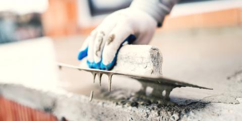4 Ways to Use Concrete on Your Property, Columbia, Missouri