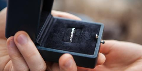 Do's and Don'ts of Caring for Your Engagement Ring, Nyack, New York