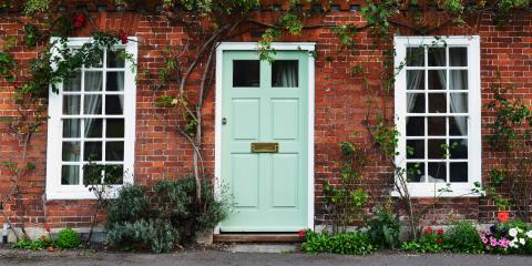 3 Tips for Selecting a New Front Door, Denver, Colorado