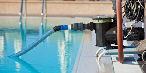 When Should You Replace Your Pool Filter Cartridge?, Honolulu, Hawaii