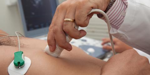 FAQ About Echocardiograms, Dothan, Alabama