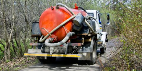 3 Reasons to Hire Septic Pumping Services in Autumn, Anchorage, Alaska