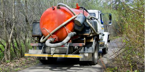 Why Septic Tank Pumping is a Must When Your System Backs Up, Fairbanks North Star, Alaska