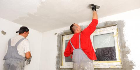How Can I Go About Textured Ceiling Removal?, Perinton, New York