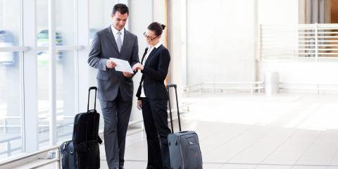 3 Hotel Tips for Business Travelers, Jacksonville, Arkansas