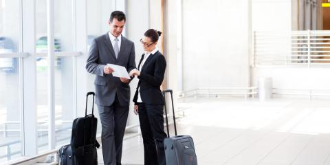 3 Corporate Transportation Tips Every Executive Administrator Should Follow, Manhattan, New York