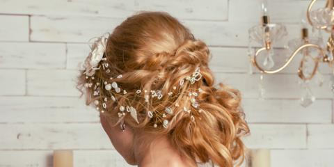 What to Ask Your Bridal Hair Styling Team Before the Big Day, Arnold, Missouri
