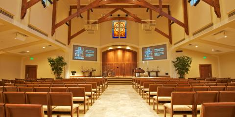 Tips for Designing a Church Video System, 4, Louisiana