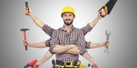 Important Questions to Ask When Hiring Handyman Services, Seattle, Washington