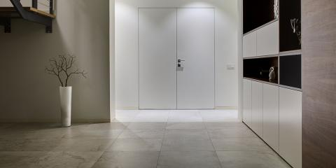3 Benefits of Ceramic & Porcelain Tile Flooring - Flooring SF ...