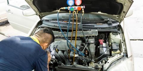 4 Signs Your Car Needs Radiator Repair , Foley, Alabama