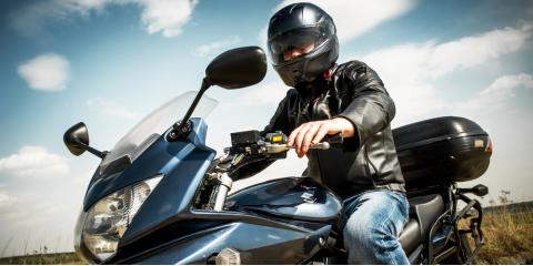 When Should You Hire an Attorney After a Motorcycle Accident?, Fishers, Indiana