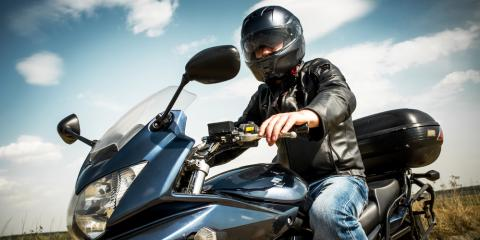 How to Select the Right Motorcycle Helmet for You , Fairfield, Ohio