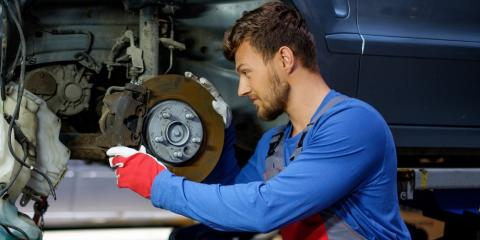 Car Maintenance Promo: $30 Off on Brake Service, Cleveland, Ohio