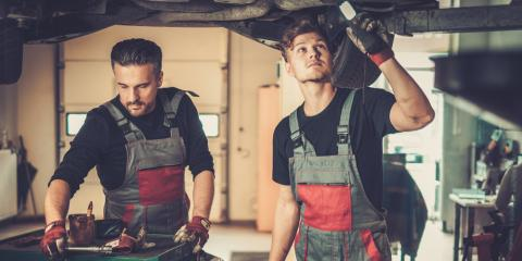 Kalispell's Auto Experts Answer Your Oil Change FAQs, Kalispell, Montana