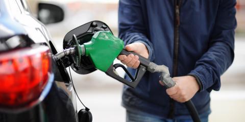 3 Essential Gas Pump Safety Tips, Lynne, Wisconsin