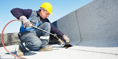 3 Benefits of Commercial Waterproof Roof Coating, Lihue, Hawaii