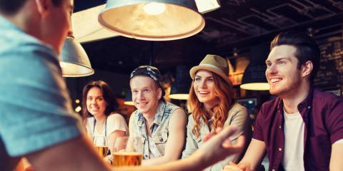 3 Happy Hours to Enjoy After Shopping in Nassau County, Oyster Bay, New York