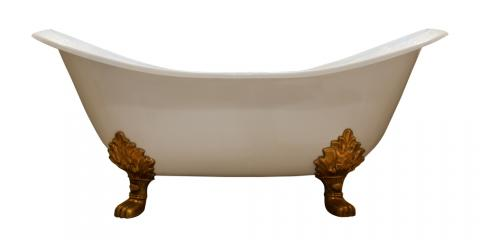 Why You Should Hire a Professional for Your Bathtub Refinishing, Clinton, Connecticut