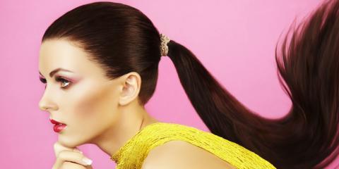 Premier Hair Salon Lists Top 5 Fall Hair Trends, Juneau, Alaska