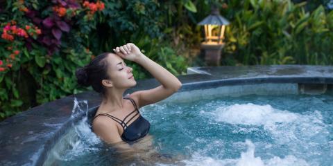 3 Factors to Consider When Designing a Custom Spa, Kihei, Hawaii