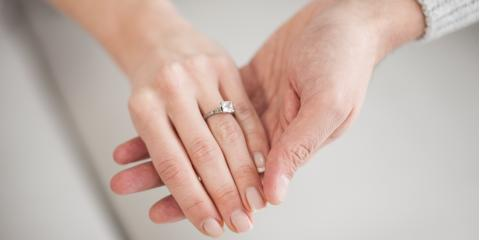 How Often Should You Clean Diamond Jewelry?, O'Fallon, Missouri