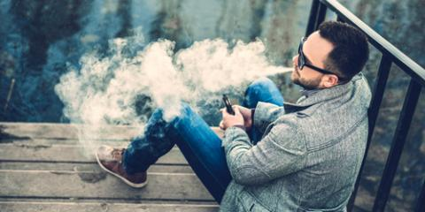 What Started the Vape Pen's Rise in Popularity?, West Chester, Ohio