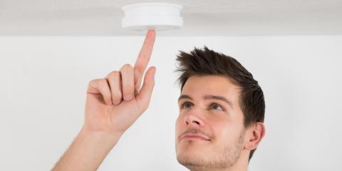 Why Carbon Monoxide Detectors Matter, Staunton, Virginia