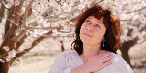 The Answers to Common Menopause FAQs, Cookeville, Tennessee